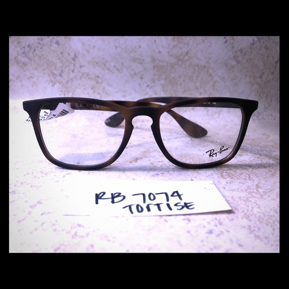 Ray-Ban Accessories - RAY-BAN RB 7074